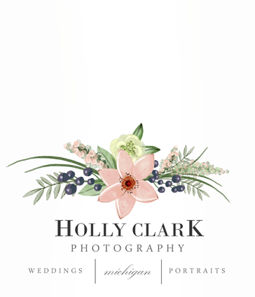 Holly Clark Photography logo